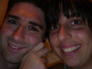 Roby e io