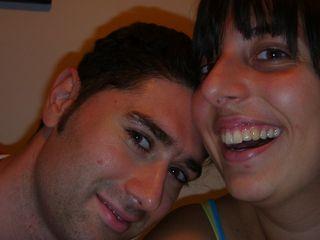 Io e Roby