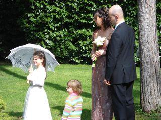 Deborah, Rosella e Luca