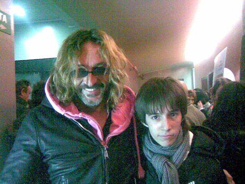 Presidente Lori & Gabriele